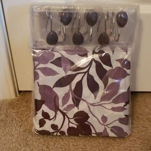 Other - Shower curtain